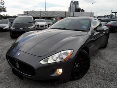 Used Maserati GranTurismo for sale