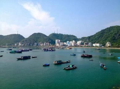 AMI Travel | 5D4N (Cruise) Hanoi and Halong Bay