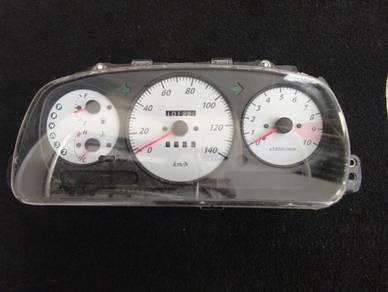 Meter L9 auto untuk kenari kelisa.keadaan baik