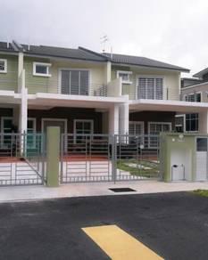 Double Storey New Modern Shah Alam