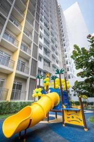 FREEHOLD Kalista Apartment Seremban 2 Best Deal Strategic Location