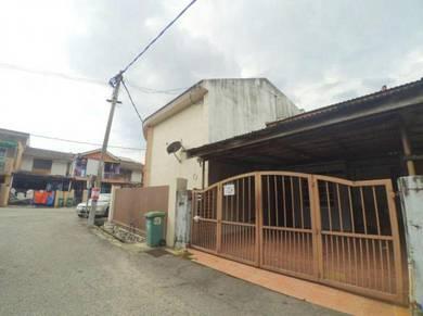 Double Storey, Taman Koperasi Polis Fasa 2 , Batu Caves Selangor