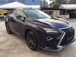 Used Lexus RX 200t for sale