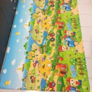 Playmat for baby/toddler