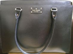 Kate Spade New York Wellesley Quinn Black