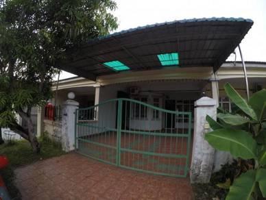 House 1 Storey Renovation Taman Pulai Indah Skudai