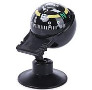 Digital Ball Compass Magnetic