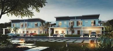 Seremban, [ Golf Resort Semi-Detached ] 45x85