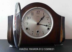 Bentima - Westminster Chimes Mantle Clock
