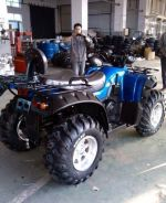NEW ATV MOTOR 600cc new 4x4
