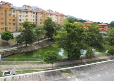 Sri Jasmin Apartment, Mantin