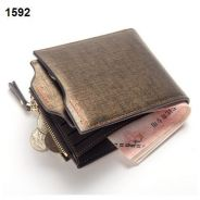 Baellerry Men Short Wallet Card Holder 1592