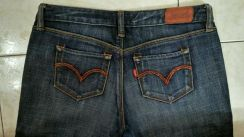 Levis Red Tab (Ladies)
