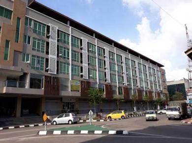 Apartment Kota Bharu City Point Studio Unit ( KBCP ) Kota Bharu