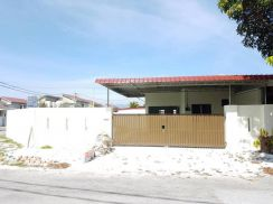 1 Storey Corner at Klebang Restu, Klebang, Chemor, Perak