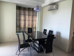 Fully Furnished and Fully renovated Sky Residence, Cinta Sayang
