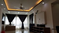 First Residence Condo Kepong FULLY RENO ( Nice Condition)
