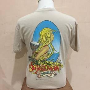 Sageman Surf Shirt Size M