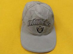RAIDERS NFL CAP embroidered by puma one size fits