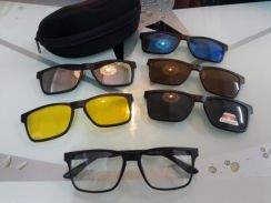 Sunglasses Magnetic 5 in 1 2202A B1