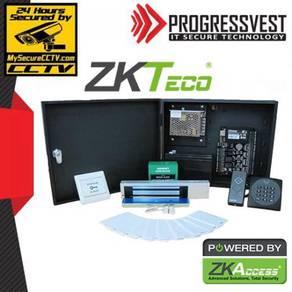 ZKTeco C3-100 Door Access System including