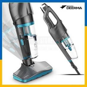 New Deerma Vacuum Cleaner Powerful Cleaning 2 in 1