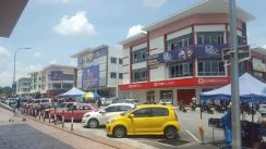 [High Investment Return] Senawang 3 sty with Tenant ROI5.6%