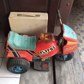 Permainan budak antik