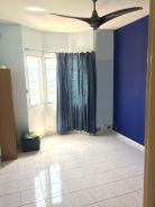 Apartment Desaminium Flora, Seri Kembangan_Duplex 1400sqft _Non Bumi L