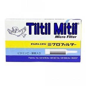 Tiltil Mitil - Micro Filter