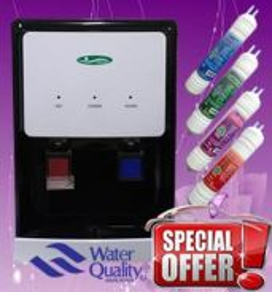 Bio Tech YAMADA Warm Penapis Air Water Filter 16F5