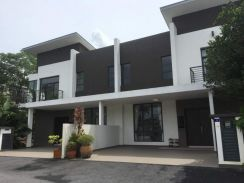 [ FreeHold + 0% D/P ] New Township Double Storey House In Kajang