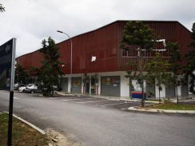 Senawang new shop taipan 1st floor for rent