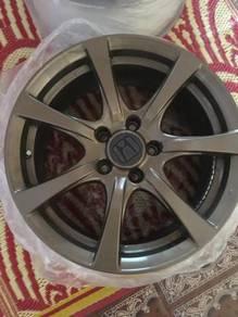 Honda fd sport rim 17
