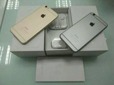 Iphone 6 64/128gb