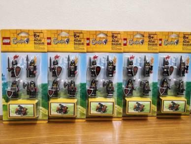 850889 Castle dragons battle pack