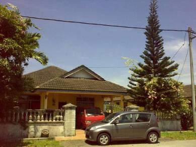 Rumah Sungai Isap Damai Kuantan For Sale