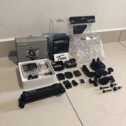 GoPro Hero 5 Black Orignal Accessories