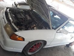 Used Ford Laser for sale