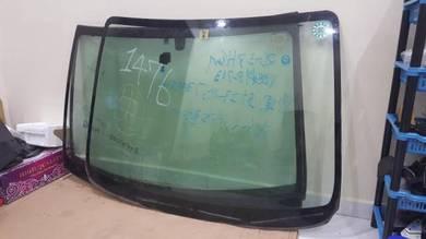 Windscreen Avy RS Cermin Depan Avy RS