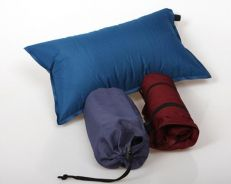 Inflatable pillow,travel pillow and camping pillow