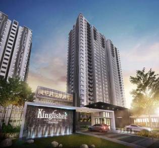 Kingfisher Inanam Condominium (Direct Developer)