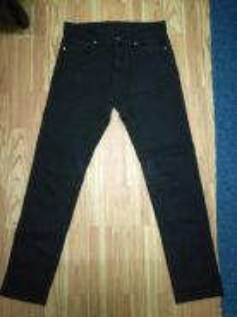 H&M; jeans