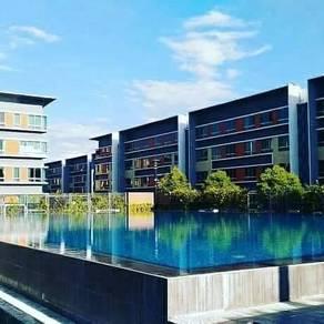 Bajet Muslim - Harian - Aiport/ Pool