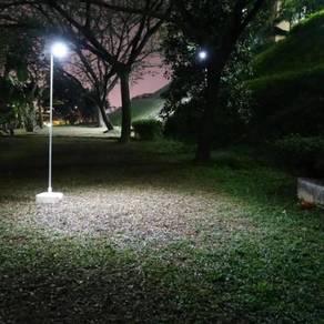 Solar Street Light 750 Lumens