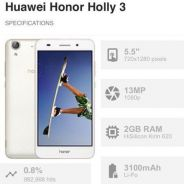 Honor 4g