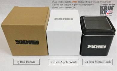 SKMEI Watch Gift Box Kotak Jam