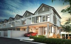 Undercon New Project[0%Deposit+High Early Bird Rebate] 22x85 Freehold