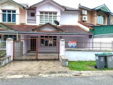 Sri Pulai Perdana, Skudai Johor - Full Loan