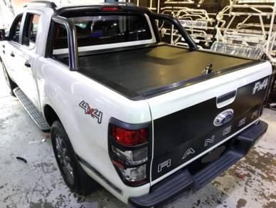 Ford Ranger Roller Up Roller Lid Shutter ALL NEW